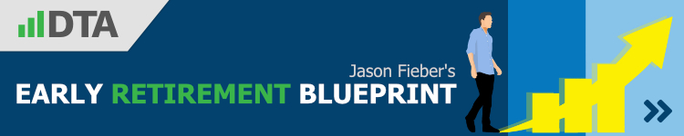 Jason Fieber's Early Retirement Blueprint